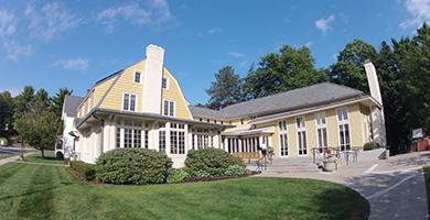 Admission, Wesleyan University - Wesleyan University