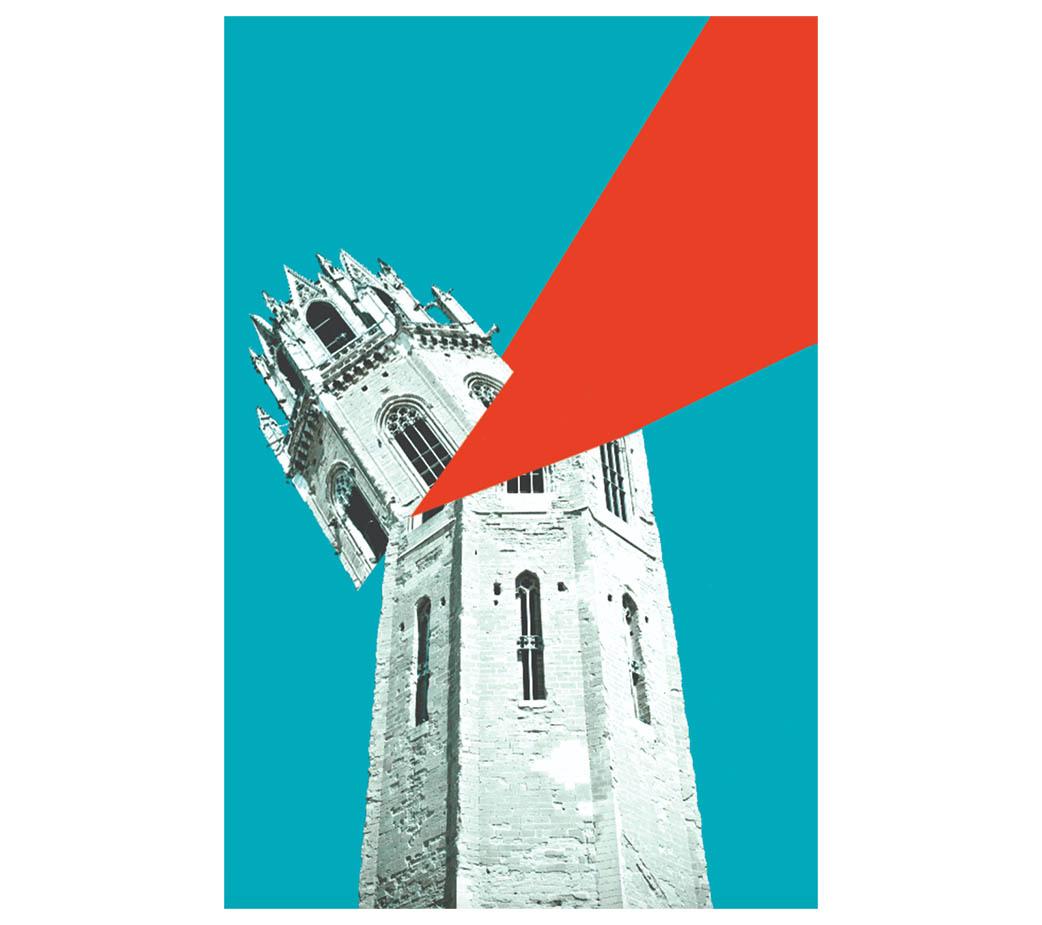 Toward an Abolitionist University Studies