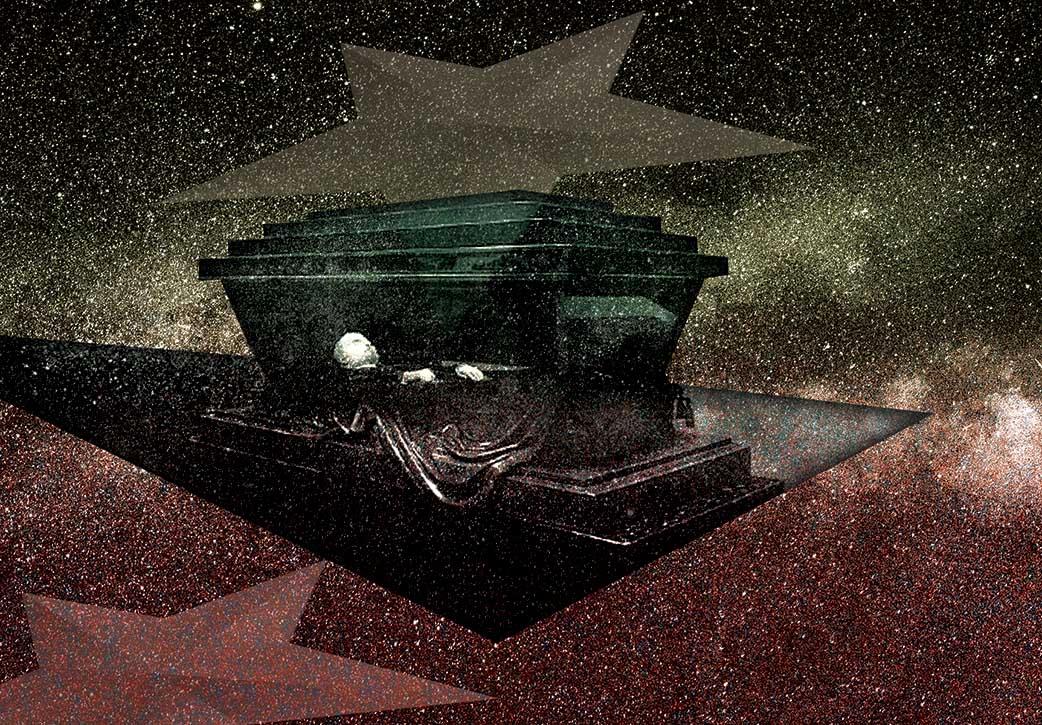 Laboratory of the Future: Lenin's Body between Biochemistry and Art