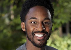 Tyner '13 Named Fulbright National Geographic Storytelling Fellow