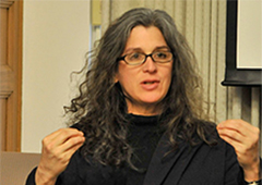 "Lori Gruen Discusses Her New Book, ""Entangled Empathy"""