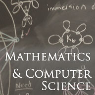 Graduate degree in Mathematics or Computer Science?
