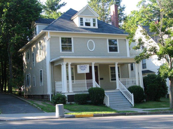 Malcolm X House Community Service House
