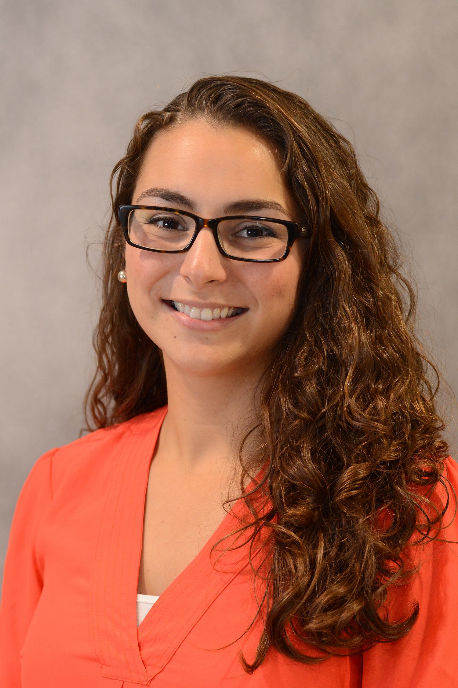 Allison Grella