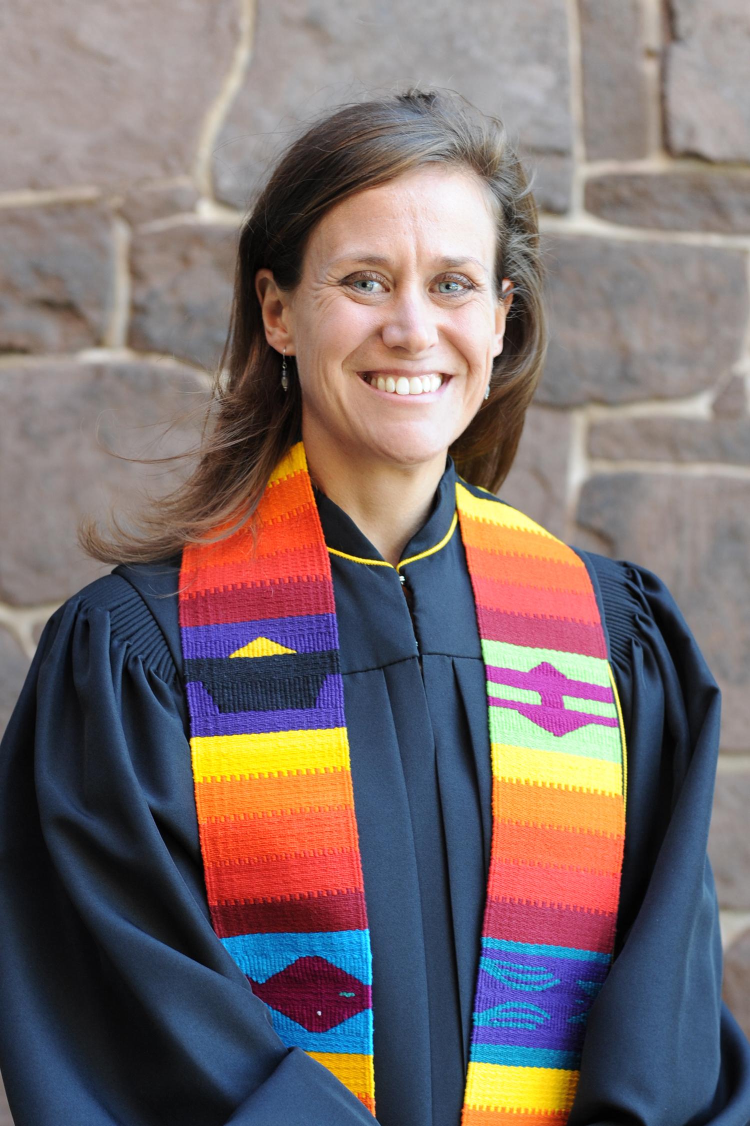 Tracy Muska