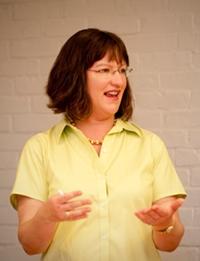 Elizabeth McAlister
